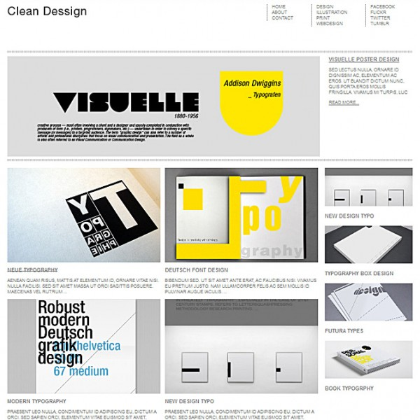 clean-wordpress-theme