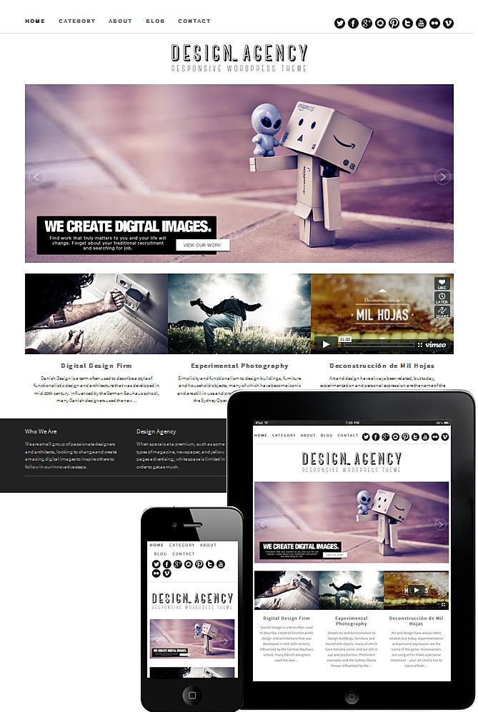 design-agency-theme