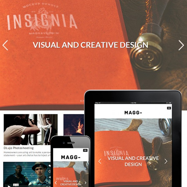 magg-wordpress-theme