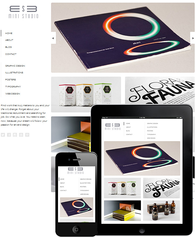 mini-studio-responsive-theme