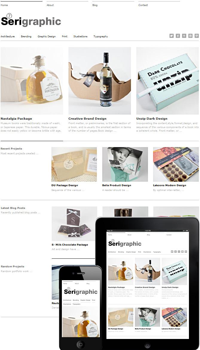 serigraphic-theme-wordpress