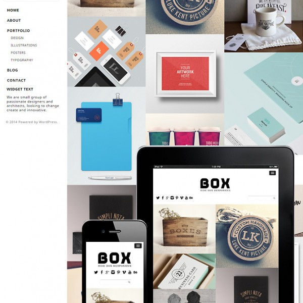 side-box-wordpress-theme