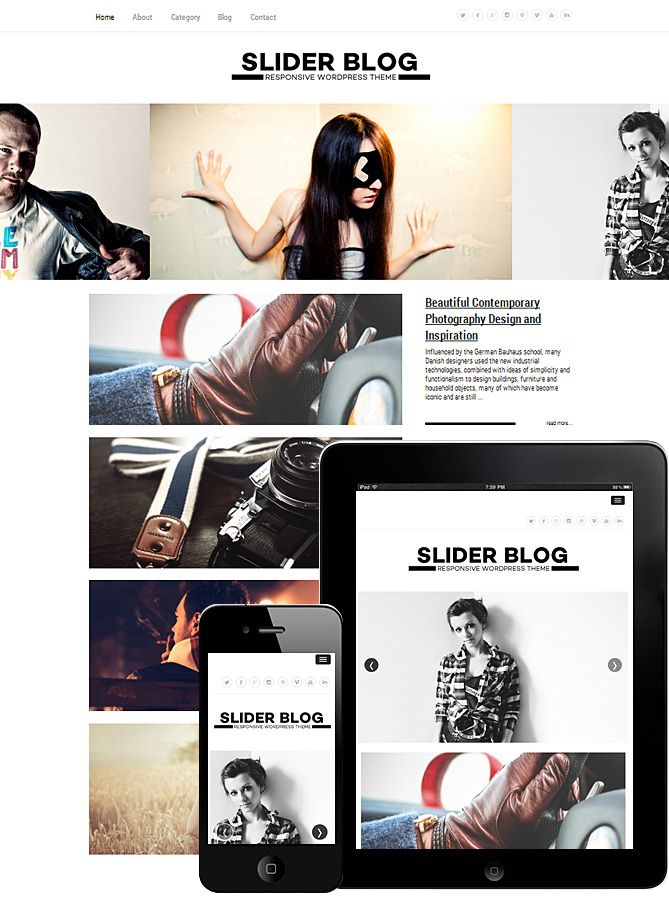 slider-blog-theme-responsive