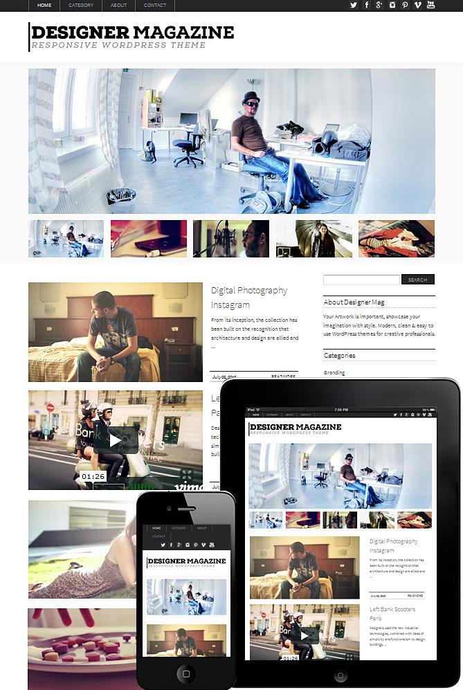 designer-magazine-theme