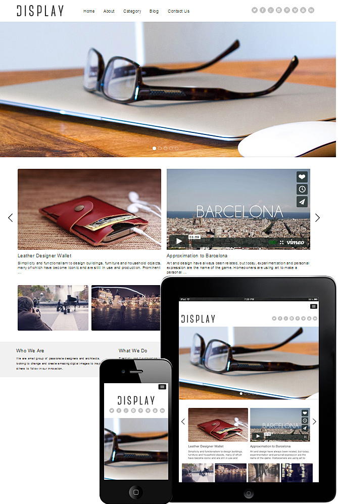 display-responsive-theme