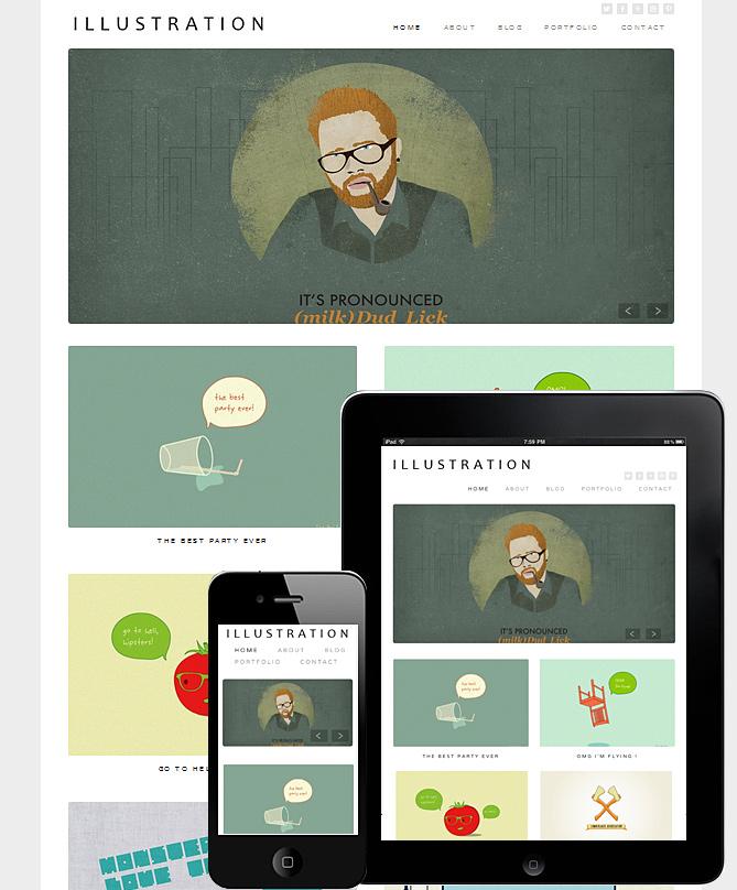 illustration-responsive-theme
