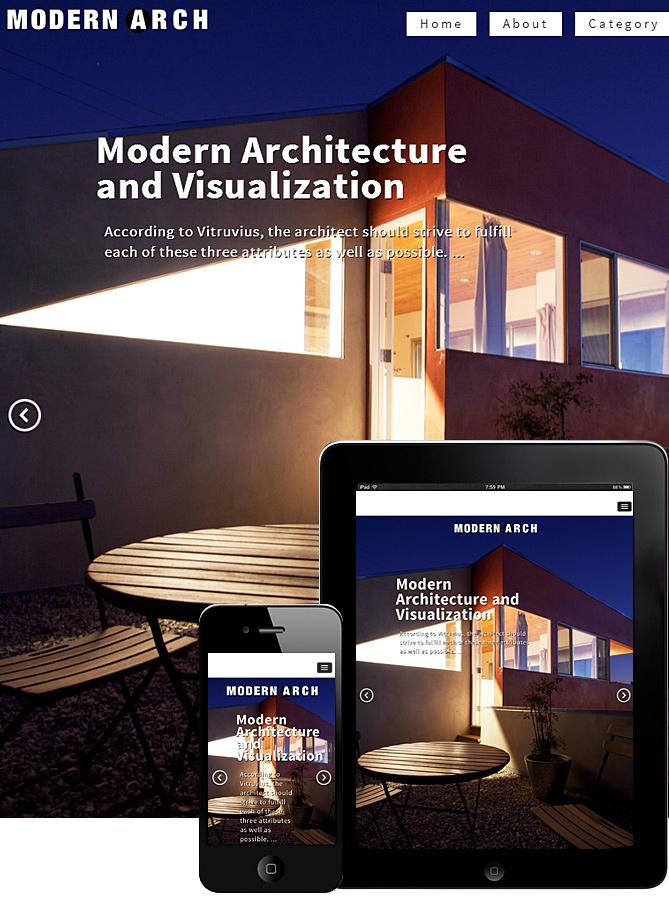 modern-architecture-theme