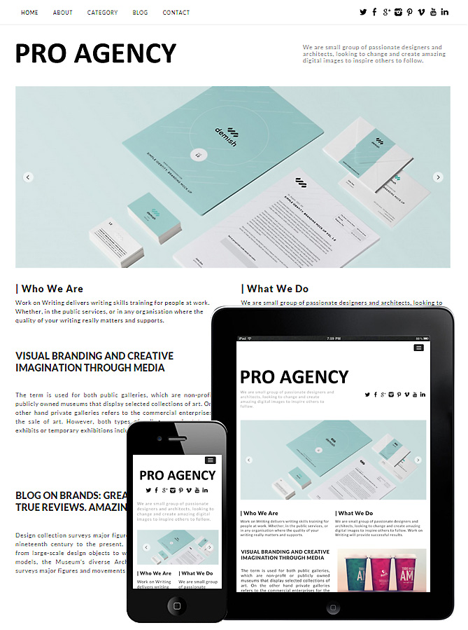 proagency-wordpress-theme