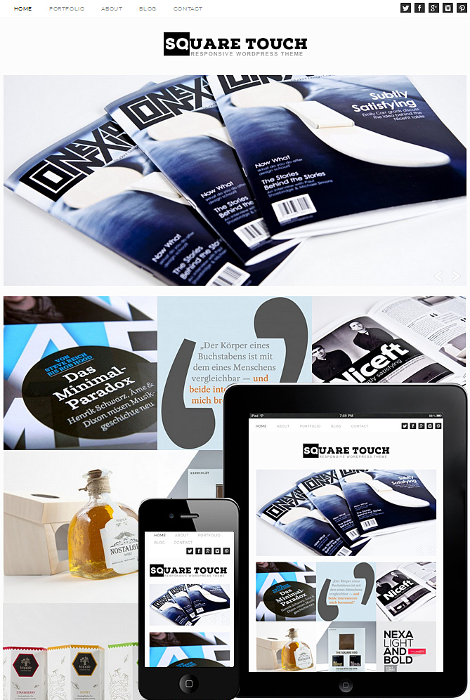square-touch-responsive-wordpress
