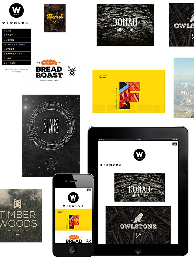 wide-grid-theme-wordpress